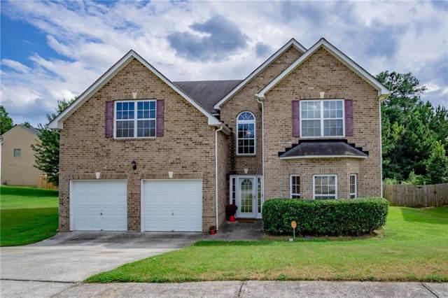 6735 Browns Mill Circle, Lithonia, GA 30038 (MLS #6598976) :: North Atlanta Home Team