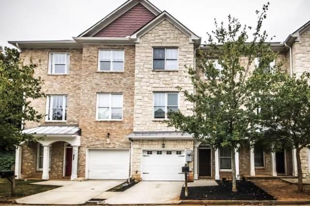 4877 Pinnacle Drive, Stone Mountain, GA 30088 (MLS #6599074) :: North Atlanta Home Team
