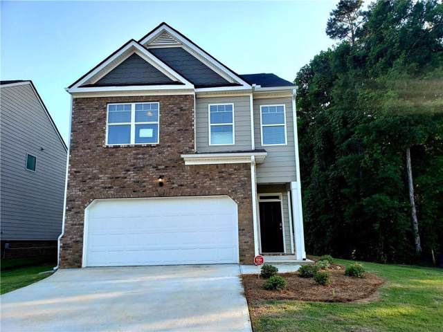 2002 Theberton Trail, Locust Grove, GA 30248 (MLS #6599095) :: RE/MAX Prestige