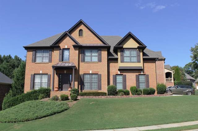 2811 Willowstone Drive, Duluth, GA 30096 (MLS #6599134) :: KELLY+CO