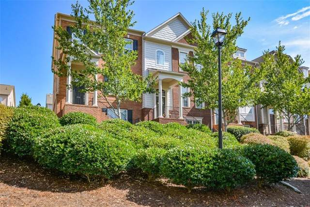 2450 SE Natoma Court SE #11, Smyrna, GA 30080 (MLS #6599181) :: North Atlanta Home Team