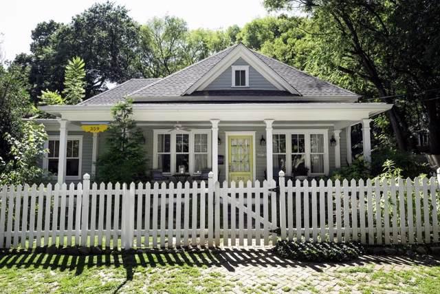 359 Loomis Avenue SE, Atlanta, GA 30312 (MLS #6599189) :: RE/MAX Paramount Properties