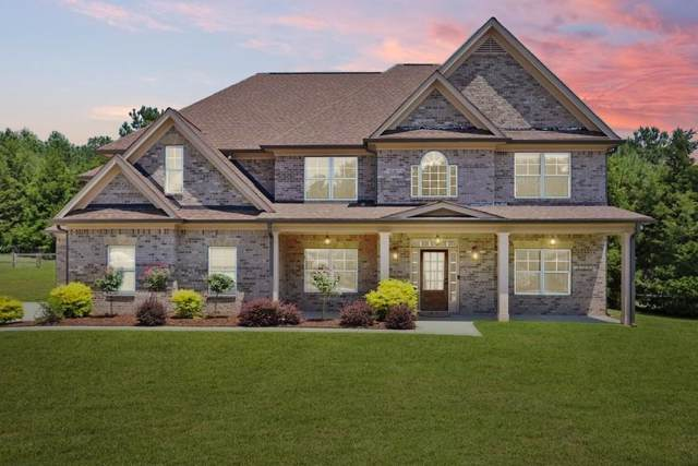 1330 River Station Drive, Lawrenceville, GA 30045 (MLS #6599233) :: North Atlanta Home Team