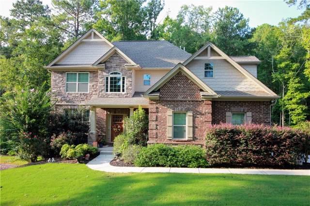 180 Wilson Drive, Mcdonough, GA 30252 (MLS #6599280) :: North Atlanta Home Team
