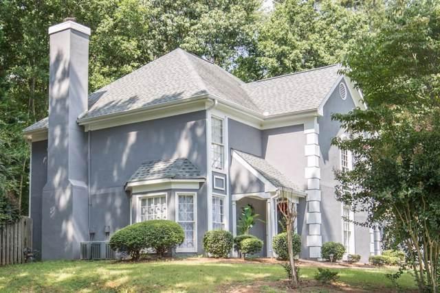 1210 Swan Mill Court, Suwanee, GA 30024 (MLS #6599313) :: RE/MAX Paramount Properties