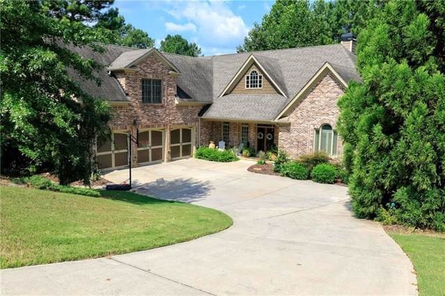 201 Harris Walk, Canton, GA 30115 (MLS #6599368) :: North Atlanta Home Team