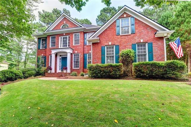 365 Woodbrook Way, Lawrenceville, GA 30043 (MLS #6599555) :: North Atlanta Home Team