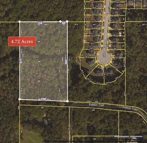0 Eidson Trail, Union City, GA 30291 (MLS #6599557) :: Good Living Real Estate