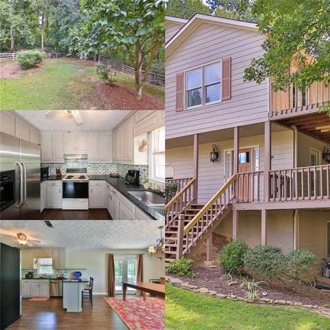 800 Old Spring Way, Sugar Hill, GA 30518 (MLS #6599568) :: Iconic Living Real Estate Professionals
