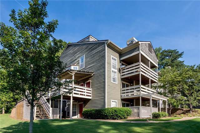 902 Riverview Drive SE, Marietta, GA 30067 (MLS #6599573) :: KELLY+CO