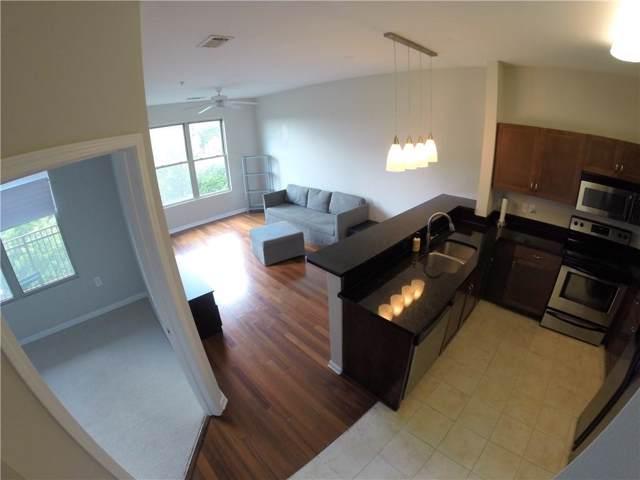 870 Mayson Turner Road NW #1310, Atlanta, GA 30314 (MLS #6599588) :: RE/MAX Paramount Properties