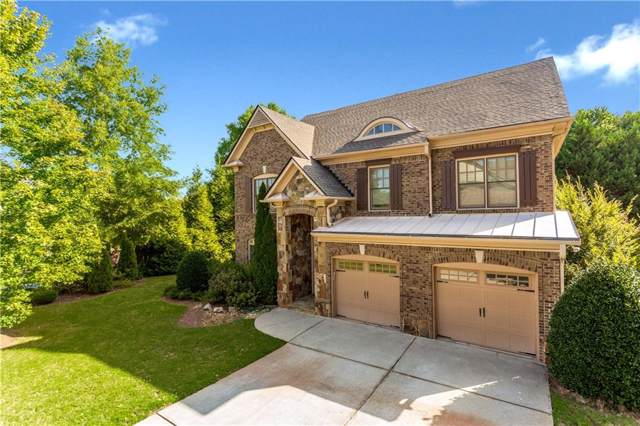 2899 Westvale Drive, Duluth, GA 30097 (MLS #6599765) :: North Atlanta Home Team