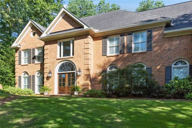 8425 Valemont Drive, Atlanta, GA 30350 (MLS #6599829) :: North Atlanta Home Team