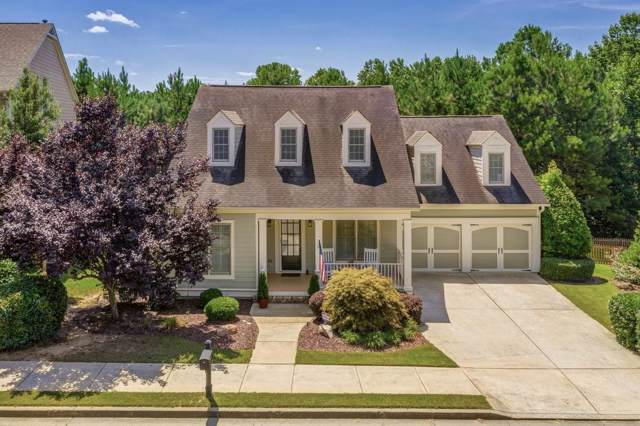 205 Woodbury Court, Canton, GA 30114 (MLS #6599837) :: Iconic Living Real Estate Professionals