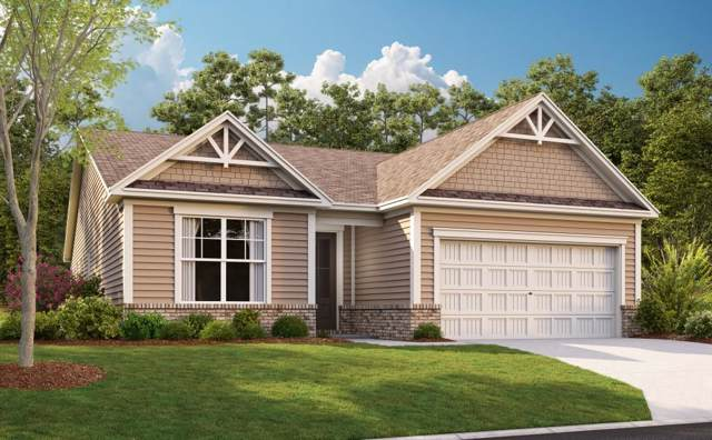 2366 Knob Creek Drive, Snellville, GA 30078 (MLS #6599934) :: North Atlanta Home Team