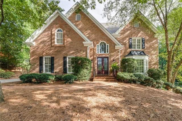 550 Huntwick Place, Roswell, GA 30075 (MLS #6599941) :: North Atlanta Home Team