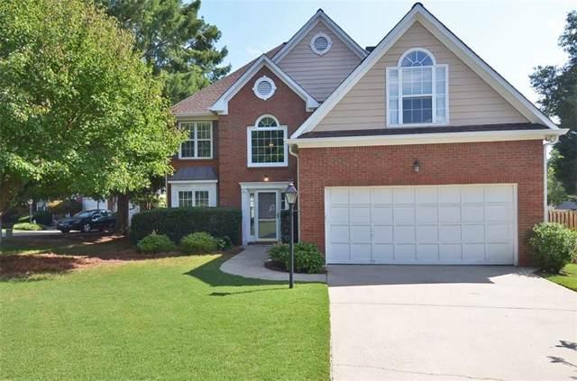 1368 Woodcutt Place, Marietta, GA 30062 (MLS #6599967) :: RE/MAX Paramount Properties