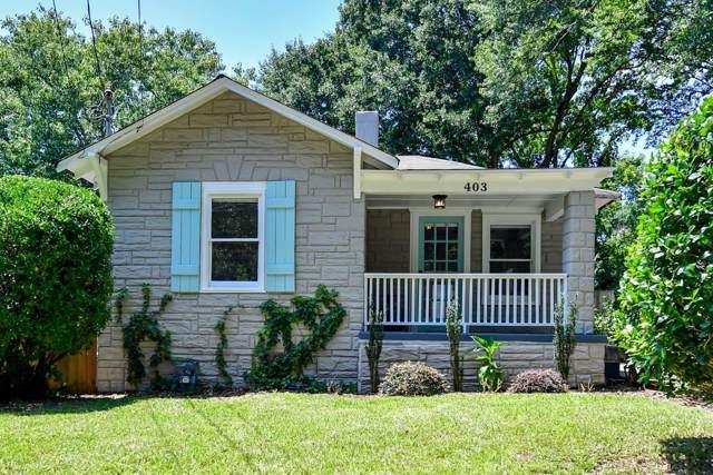 403 Blake Avenue, Atlanta, GA 30316 (MLS #6600010) :: RE/MAX Paramount Properties