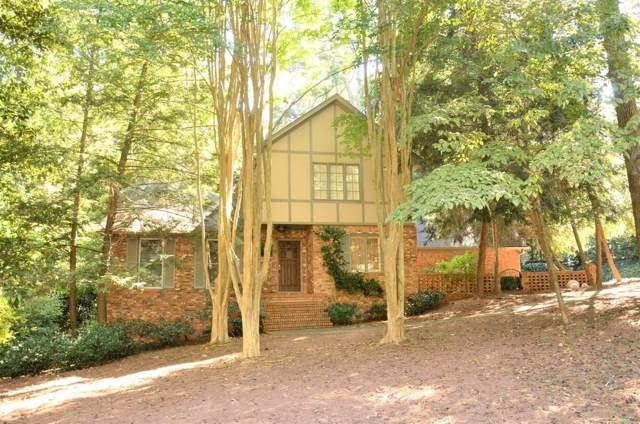 5929 Millstone Run, Stone Mountain, GA 30087 (MLS #6600043) :: Iconic Living Real Estate Professionals