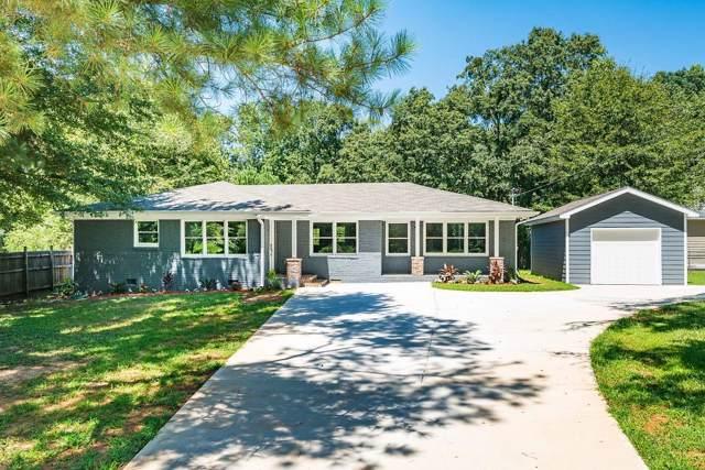 5238 Jones Road, Austell, GA 30106 (MLS #6600054) :: RE/MAX Paramount Properties