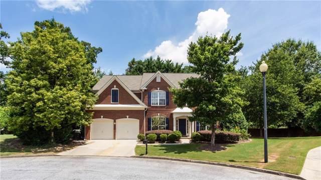 3518 Belridge Lane SE, Smyrna, GA 30080 (MLS #6600055) :: North Atlanta Home Team