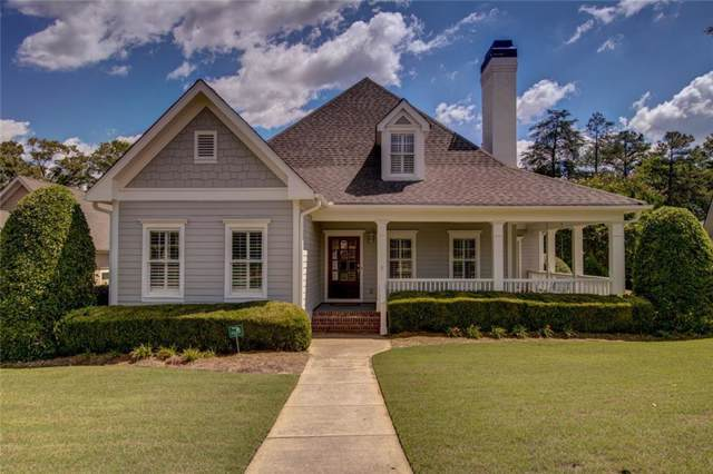 2570 Muskogee Lane, Braselton, GA 30517 (MLS #6600092) :: Dillard and Company Realty Group