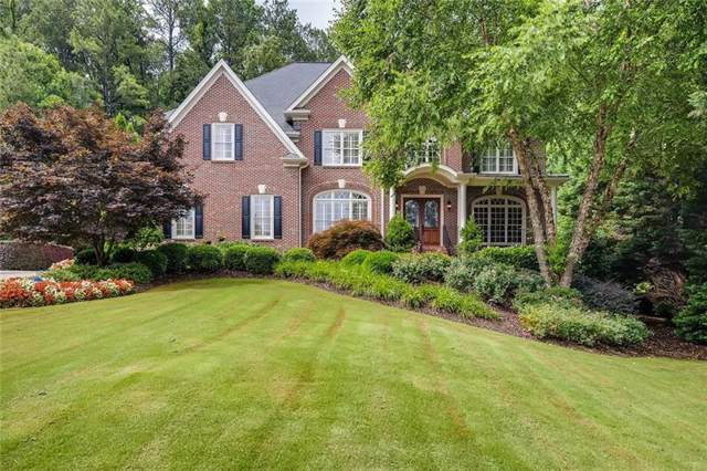 142 Triple Crown Circle, Milton, GA 30004 (MLS #6600148) :: Iconic Living Real Estate Professionals