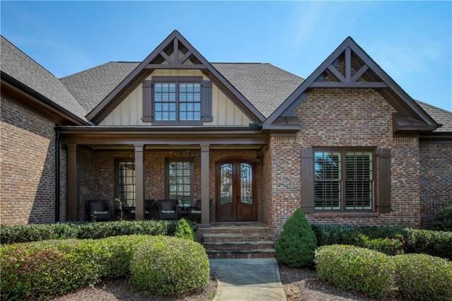170 Slate Drive, Buford, GA 30518 (MLS #6600177) :: RE/MAX Paramount Properties