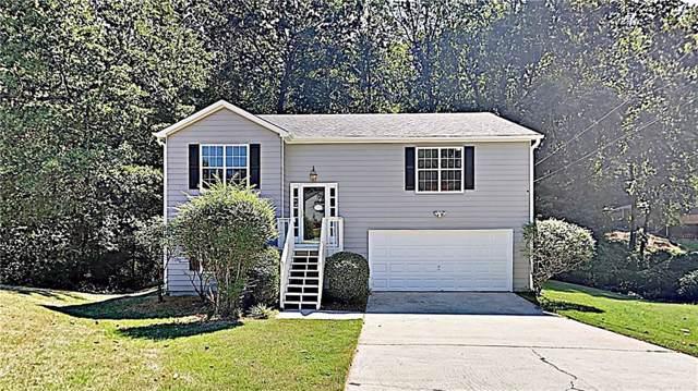 2266 Cobb Creek Drive, Decatur, GA 30032 (MLS #6600210) :: North Atlanta Home Team