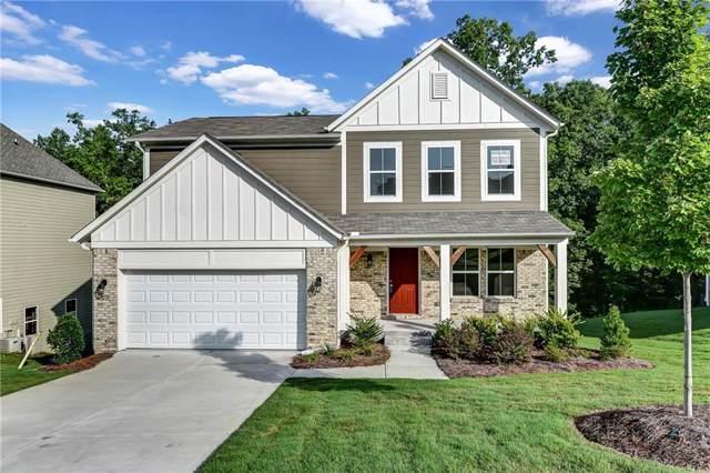 4841 Bramblewood Circle, Sugar Hill, GA 30518 (MLS #6600218) :: North Atlanta Home Team
