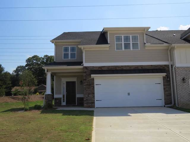 4618 Grenadine Circle, Kennesaw, GA 30144 (MLS #6600472) :: North Atlanta Home Team