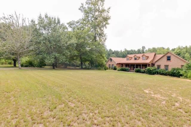 670 Mill Pond Road, Newborn, GA 30056 (MLS #6600536) :: RE/MAX Paramount Properties