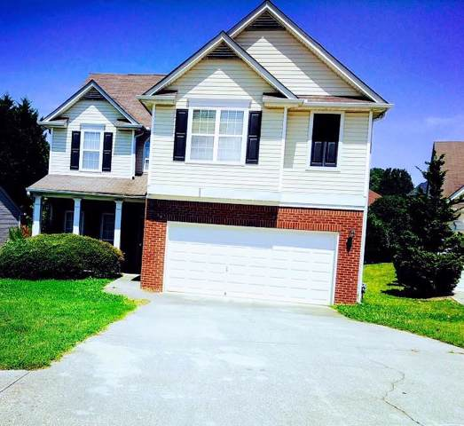 2454 Laurelfield Drive, Grayson, GA 30017 (MLS #6600650) :: The Stadler Group