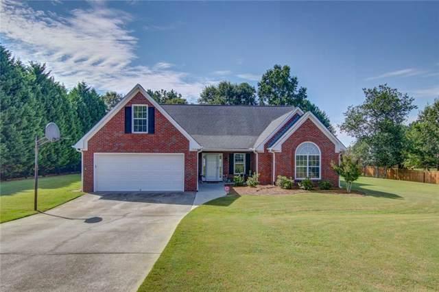 5294 Johnson Spur, Loganville, GA 30052 (MLS #6600694) :: North Atlanta Home Team