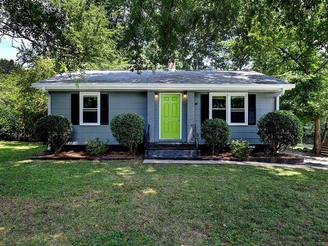 1019 Oakdale Drive SE, Smyrna, GA 30080 (MLS #6600716) :: Path & Post Real Estate