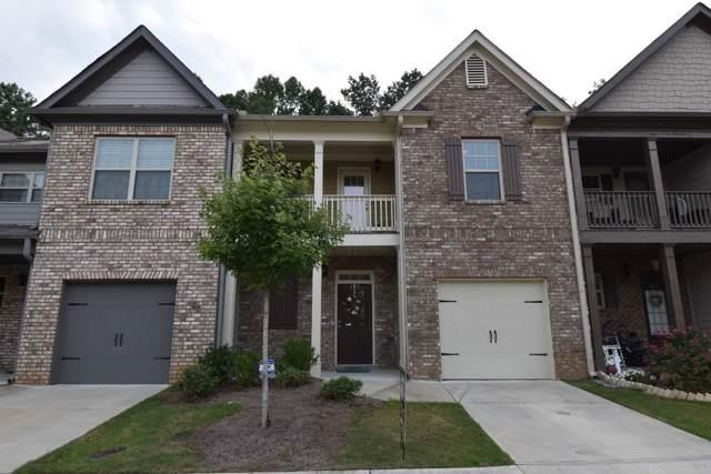 399 Franklin Lane, Acworth, GA 30102 (MLS #6600852) :: Kennesaw Life Real Estate