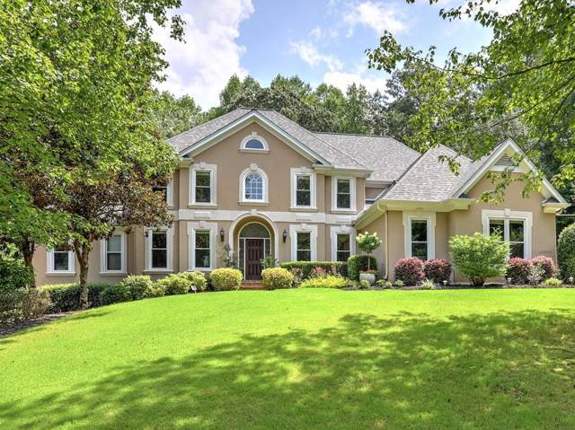 115 Valley Summit Court, Roswell, GA 30075 (MLS #6600947) :: The Zac Team @ RE/MAX Metro Atlanta