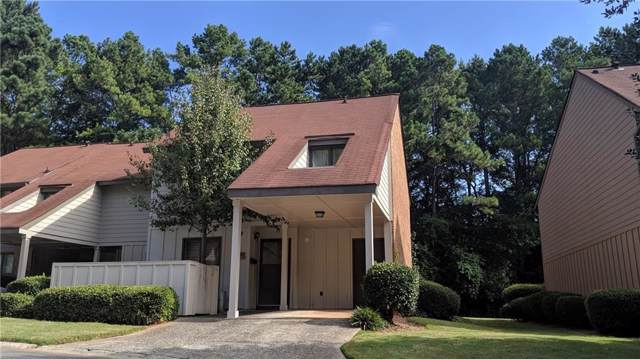 2463 Cedar Canyon Court SE, Marietta, GA 30067 (MLS #6600999) :: Kennesaw Life Real Estate