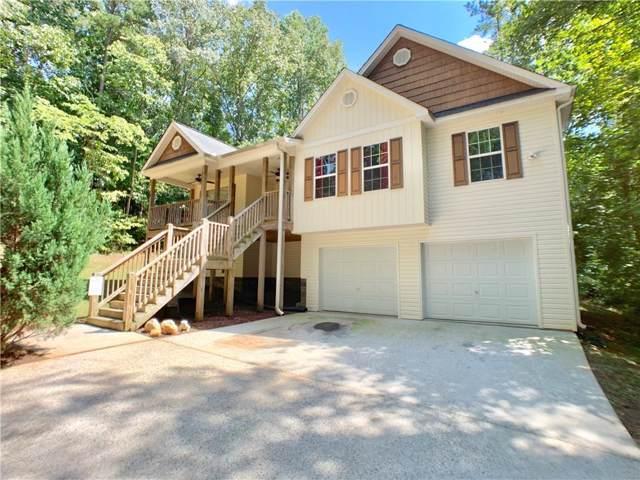 127 John Walker Road, Dahlonega, GA 30533 (MLS #6601079) :: North Atlanta Home Team