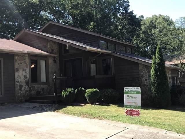 6689 Knollwood Circle, Douglasville, GA 30135 (MLS #6601192) :: The Heyl Group at Keller Williams