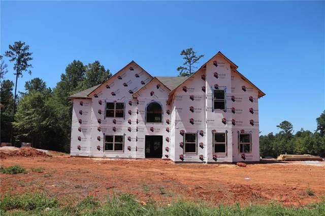 1305 Ruth Lane, Conyers, GA 30094 (MLS #6601209) :: Rock River Realty