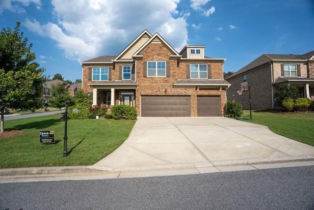 7605 Summers View Circle, Suwanee, GA 30024 (MLS #6601300) :: North Atlanta Home Team