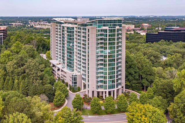 3300 Windy Ridge Parkway SE #1212, Atlanta, GA 30339 (MLS #6601306) :: North Atlanta Home Team