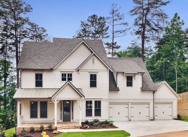 4699 Bluffside Court, Marietta, GA 30068 (MLS #6601321) :: RE/MAX Paramount Properties