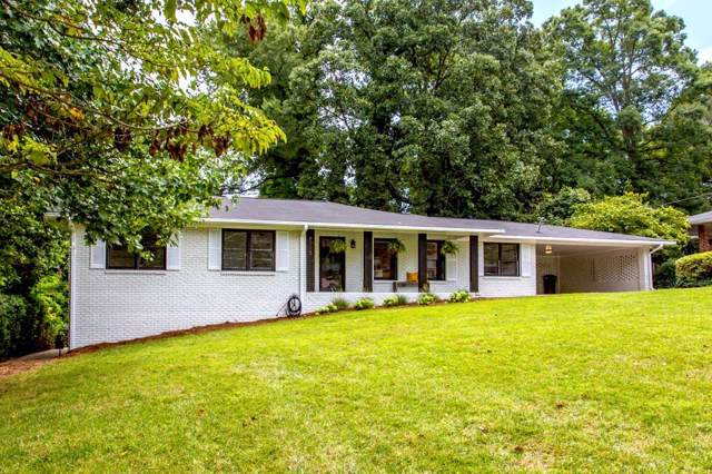 6715 Wright Road NE, Sandy Springs, GA 30328 (MLS #6601407) :: Rock River Realty