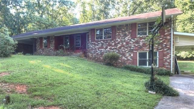 920 Jones Road, Roswell, GA 30075 (MLS #6601419) :: RE/MAX Paramount Properties