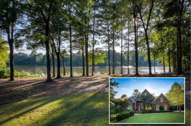 365 Hickory Cove Drive, Canton, GA 30115 (MLS #6601457) :: KELLY+CO