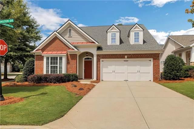 6250 Milton Drive, Cumming, GA 30041 (MLS #6601467) :: North Atlanta Home Team