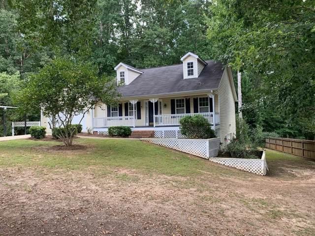 290 Hayes Trace, Hiram, GA 30141 (MLS #6601490) :: North Atlanta Home Team
