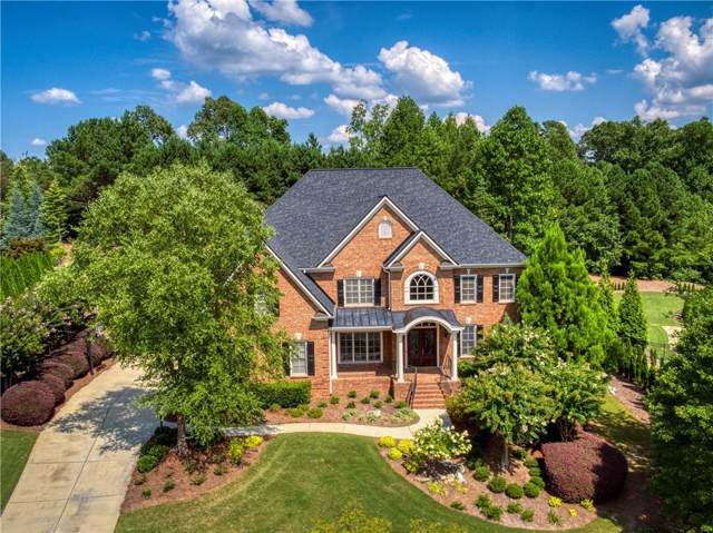1505 Muirfield Cove, Alpharetta, GA 30004 (MLS #6601541) :: North Atlanta Home Team